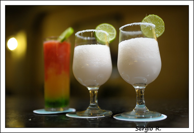 Riviera maya 1-Margarita 2