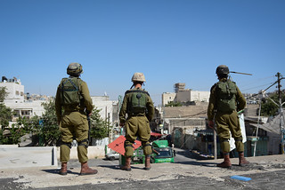 Brother's Keeper Operation in Judea & Samaria | by Israel Defense Forces