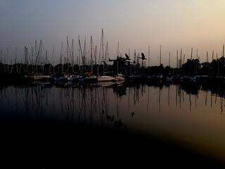 Ashbridge's Bay