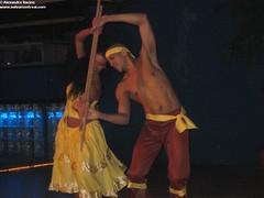 dim, 2006-02-05 23:09 - Soy Cubanos au Cubano's Club