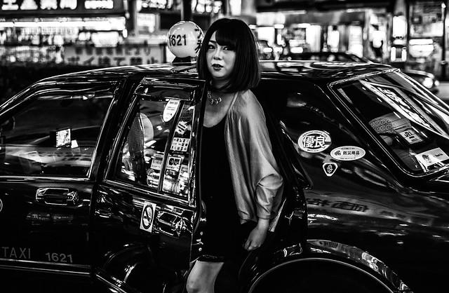 Tokyo Taxi I