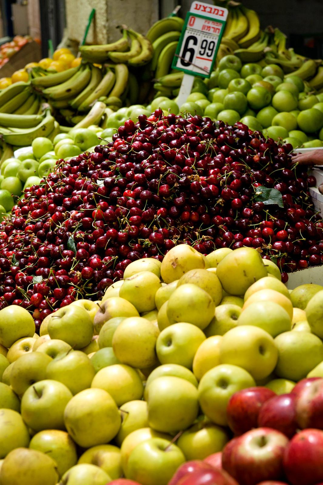 Jerusalem_Mahane Yehuda Market_3_Noam Chen_IMOT