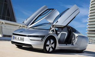 VW-XL1-door-open