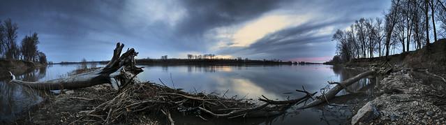 Missouri River Redux
