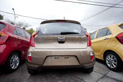 Kia Picanto | by Galeria Kia Motors do Brasil