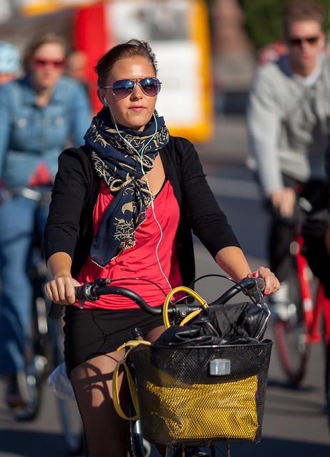 Copenhagen Bikehaven by Mellbin - Bike Cycle Bicycle - 2015 - 0398