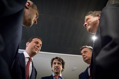 RTL Rode Hoed debat | by algemeendagblad