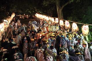 14-09-23_神輿渡御@愛宕神社_出世の石段祭