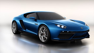 Lamborghini_Asterion_3-4_Front