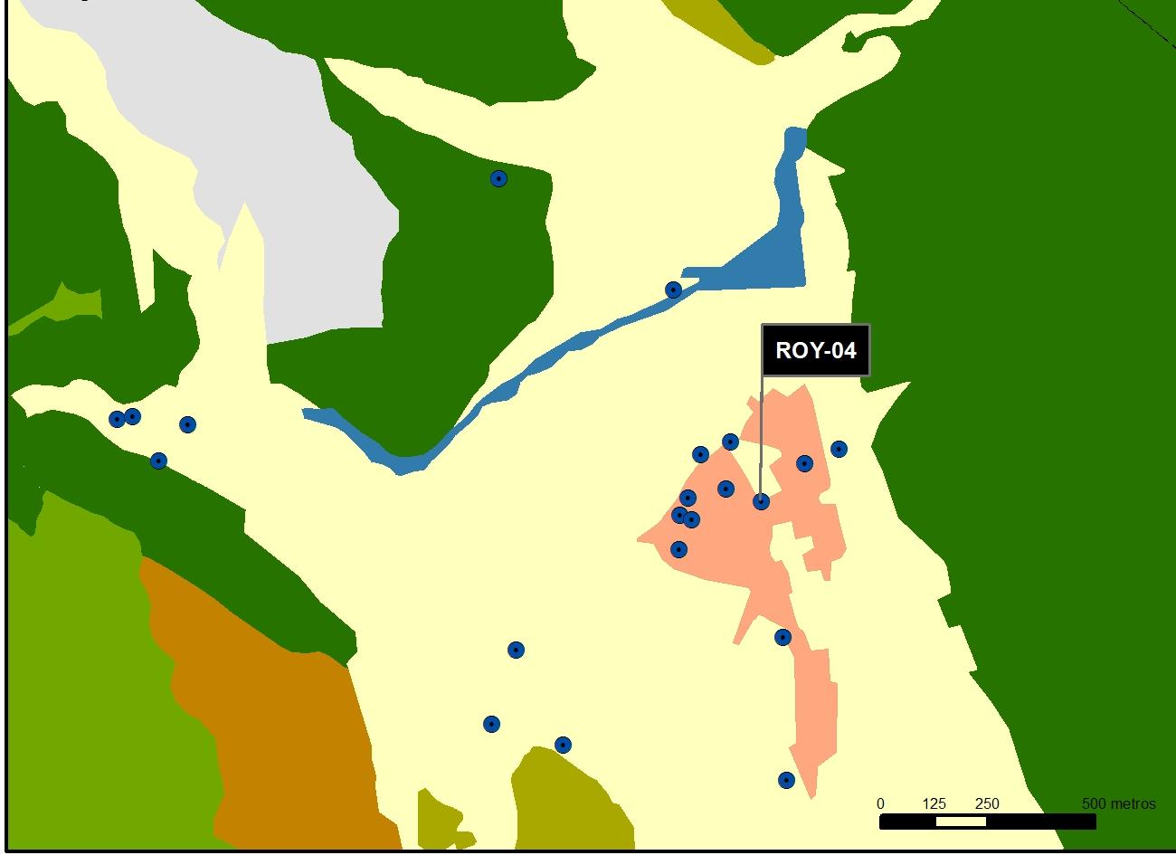 ROY_04_M.V.LOZANO_ DOS CHORROS_MAP.VEG