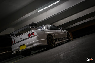 Drive Addiction R33 Skyline | by driveaddiction