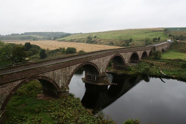 Lower North Water Bridge