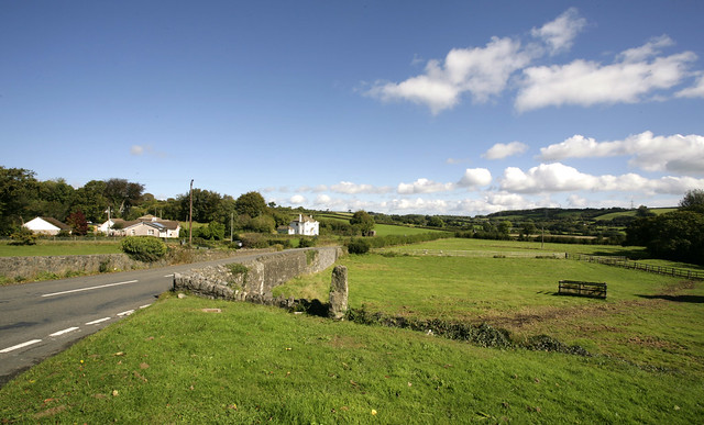 Green & Beautiful Devon