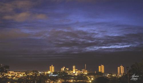 At 5 A.M | by GustavoMoraesA