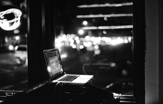 Lonely Laptop | by Indofunk Satish