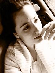 #blackandwhite #selfie #ansel #mystery #drama