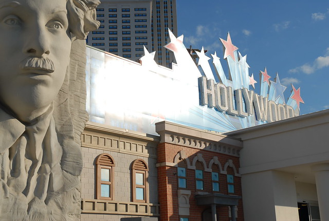Hollywood Wax Museum 2014 - Pigeon Forge, TN