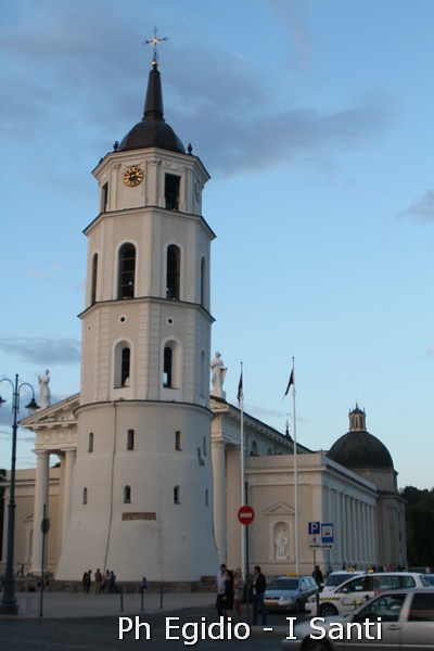 I SANTI RUSSIA 2014 (2076)
