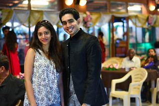 Varsha and Sriram's Engagement | by mynameisharsha
