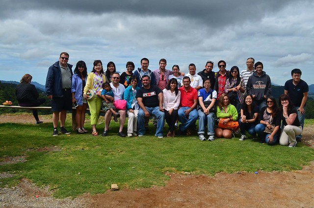 HMO in Guatemala August 15 to 23, 2014