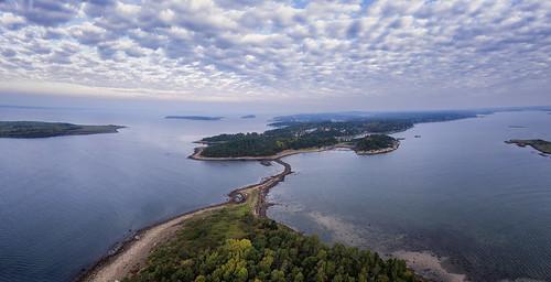 panorama norway clouds sunrise norge danmark oslofjord oslofjorden gh3 rygge råde kurefjorden multirotor multicopter