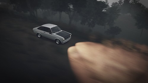 1977 Ford Escort RS1800 | by Populuxe Cowboy