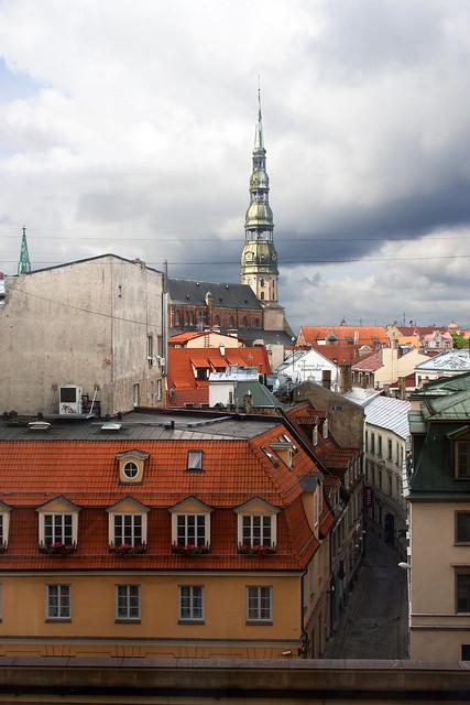 Riga_City 2.1, Latvia