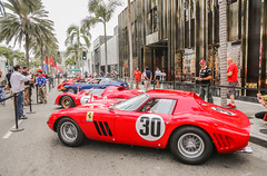 Ferrari 60 at Beverly Hills