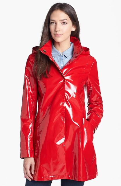 Beautiful Raincoat