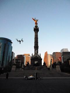 Mexico City FE Demo 2016