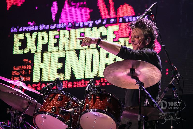 Experience Hendrix | 2017.03.23