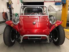 Dani's/Bolle's Buggy