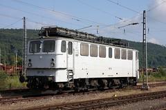 Energy Rail DP 52, 142 134-6 Trier-Ehrang Rbf2