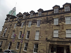 Buxton Museum and Art Gallery - Terrace Road, Buxton