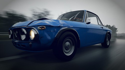 fulvia001 | by Populuxe Cowboy