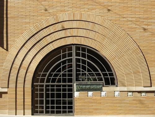 V. C. Morris Store, Xanadu Art Gallery, San Francisco - Frank Lloyd Wright | by hmdavid