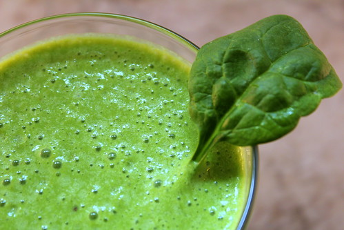 Super Green Smoothie | by Foodista