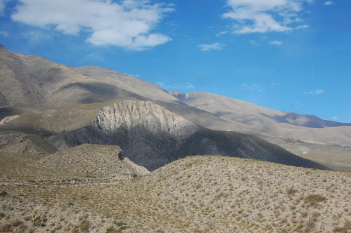 Views from the Road Between Cafayate and Tafí del Valle | by blueskylimit