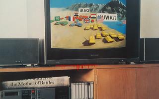 War Games 1991-92