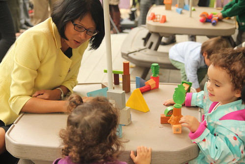 Play Time | by Olivia Chow