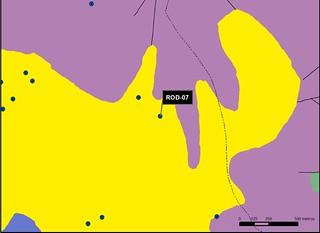 ROD_07_M.V.LOZANO_ TRASCASA_MAP.GEOL