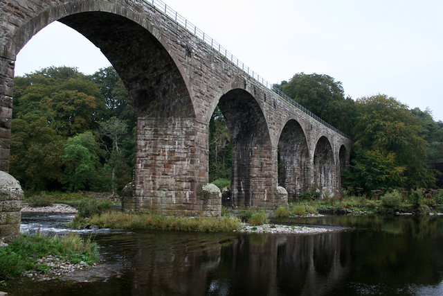 North Water Viaduct