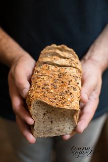 Panadería Juliette world bread day | by Ivana Rosario ·