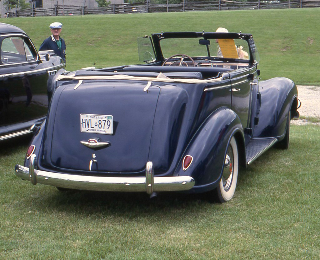 4 Door Convertible >> 1939 Plymouth 4 Door Convertible Sedan Richard Spiegelman