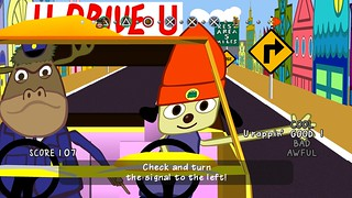 parappa1 | by PlayStation Europe