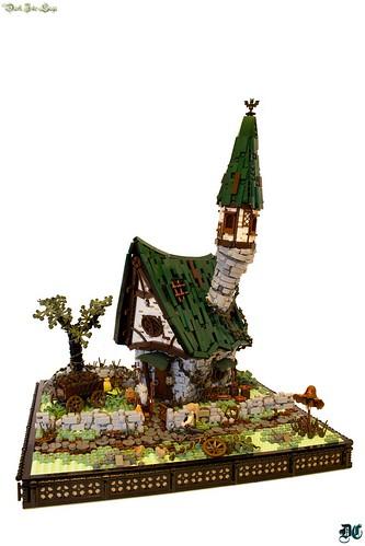 Hexvale Cottage