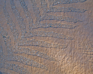 Sandblasting on Concrete | Stencil job South Morang Multibla