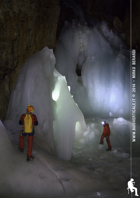 EISKOGELHÖHLE: la nostra avventura nel ghiaccio