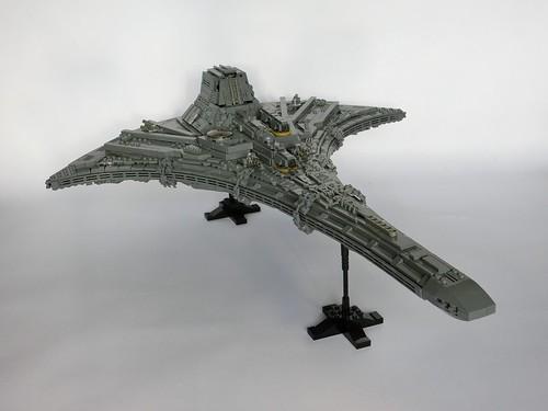 Stargate Universe Destiny