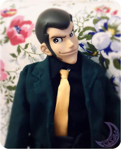 Lupin   by kasane_and_ko